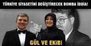 Abdullah Gül'ün Parti Faaliyetleri ve...