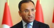 Adalet Bakanı Bozdağ, Bakırköy Adliyesini...