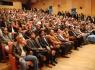Ak gençlik'ten kongre heyecanı