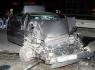 AK Parti İstanbul İl Başkan Yardımcısı trafik kazası geçirdi