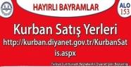 Anadolu Yakası Kurban Kesimi ve Satış...