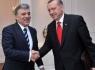 Başbakan Erdoğan hükümet kurmak için Köşk'e çıktı!