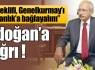 Başbakan Erdoğan'a çağrı