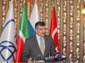 Başkan Aydın'dan Tatar Meslektaşlarına Belediyecilik Dersi