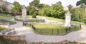 Beşiktaş Belediyesi'nden Ihlamur Parkı'ndaki 'Kentsel Dönüşüm' İddiasına Yalanlama