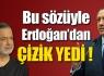 Bu söz Ali Taran'ı Erdoğan'ın gözünde bitirdi