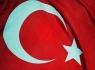 Camiye girip Türk bayrağını indirdiler !