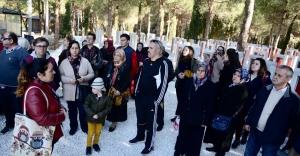 Çanakkale'ye Maltepe çıkarması