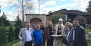 Cemal Doğan ile Balkan gezisini konuştuk...