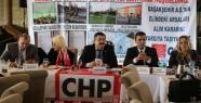 CHP Belediyenin 2015 yılı bütçesini...