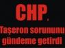CHP, 'taşeron'a verilen işlerde kaç kişi öldü?'