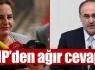 CHP'den Ak Partiye ağır cevap