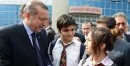 Cumhurbaşkanı Erdoğan Esenler'de