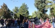 Ege'li Öğrenciler Kobani İçin Ölenler...