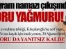 Erdoğan'dan e-muhtıra tebriği!