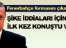 Erdoğan'dan ilk Fenerbahçe yorumu