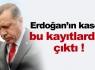 ''Erdoğan'ın kasedi'' bu kasette saklı !