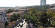 Ermenilere iade edilen arazi park alanına...
