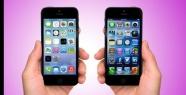 iPhone 5S, 5C ve iPad kullanıcılarına...