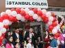 İstanbul Color Es Kule'de