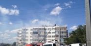 İstanbul da korkutan Yangın