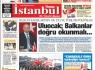 İstanbul Times bu sayı 100.000 bin Trajlı