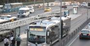 İstanbullulara Bayramda Ulaşım Yüzde...