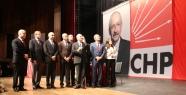 Kılıçdaroğlu 'Umut Gönüllüleri Programı'...