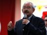 Kılıçdaroğlu'ndan AK Parti'ye eleştiri