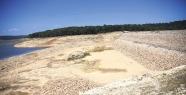 Pabuçdere barajı sıfırlandı en fazla...