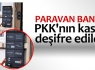 PKK'nın kasası deşifre edildi !