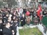 Seyit Ahmet Arvasi kabri başında anıldı