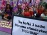 Taksim'de büyük yürüyüş !