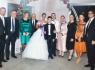 Konya ve Arslan ailelerinin mutlu günü