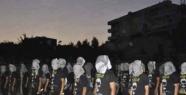 YDG-H üyeleri Başakşehir'de IŞİD'e...