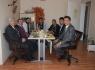 Zeytinburnulu Basın mensupları Aktüel gazetede
