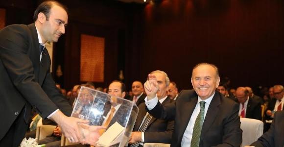 Topbaş: Marmara Belediyeler Birliği Türkiye'ye Örnek