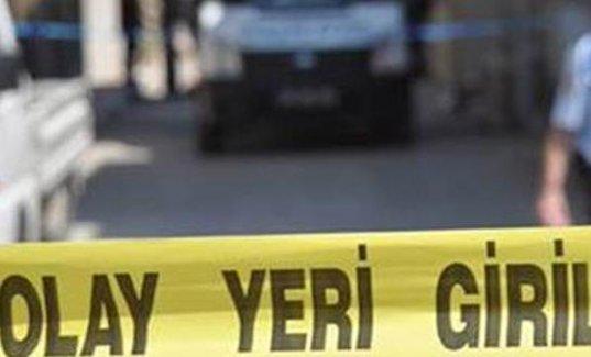 Trabzon'da vahşi cinayet