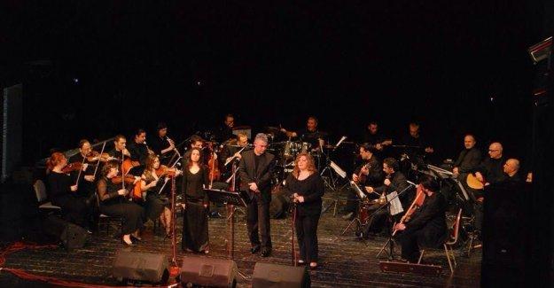 """TSKM'de """"Çok Sesli"""" konser"""