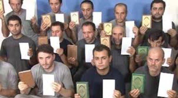 Türk işçiler serbest bırakıldı