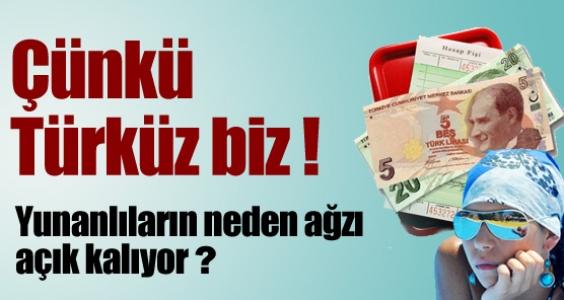 Türk turistlere Yunanistan uyarısı !
