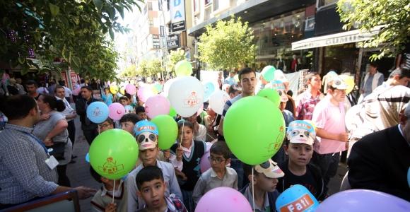 Türkiye Fati İle Yürüyor