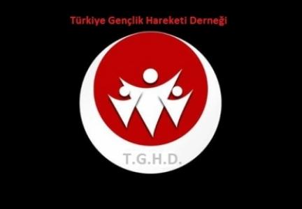 Türkiye Gençlik Hareketli Derneği Teşkilatlanması Hızla Devam Ediyor