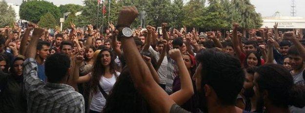 Türkiye grevde, boykotta