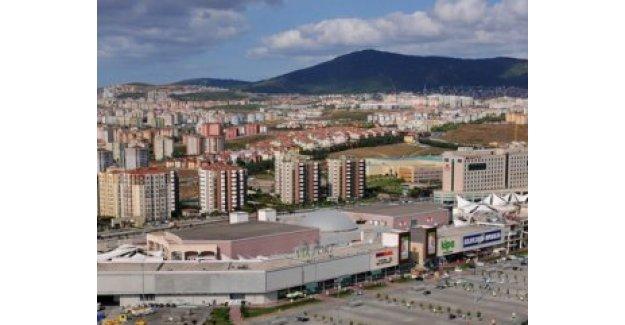 Ulaşım projeleri Kurtköy'ü uçuracak