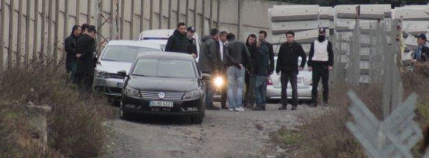 Ümraniye'de çıplak kadın cesedi bulundu