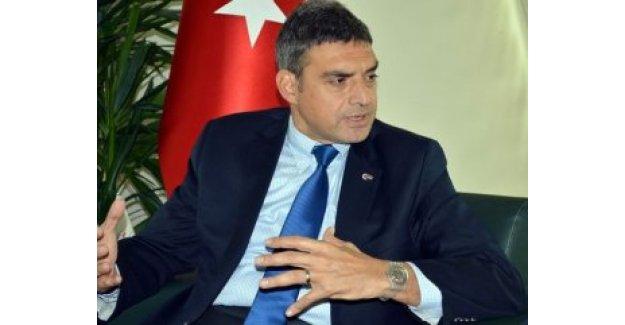 Umut Oran CHP adaylığının gerekçelerini anlattı