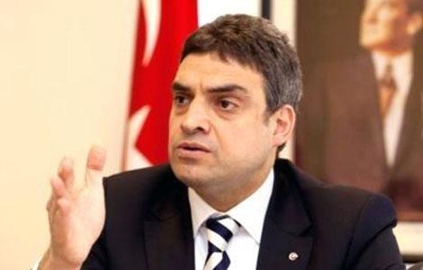 Umut Oran'dan hükümete Rıza Sarraf soruları