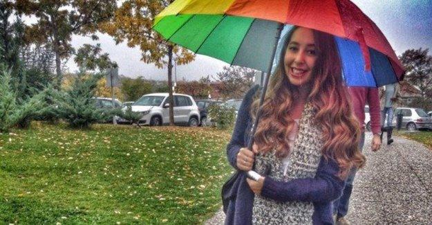 Üniversiteli Büşra'nın öldüğü kaza davasında karar çıktı