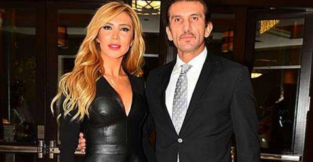 Ünlü çiftin Beykoz'daki evine aylık 40 bin liralık teklif